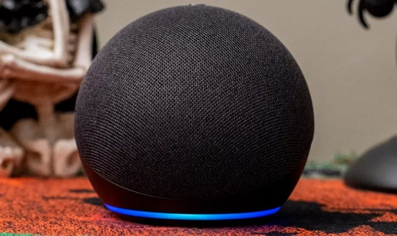 Amazon Echo Dot(4 gen)