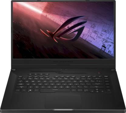Asus Zephyrus Rog G15 gaming laptop