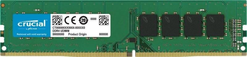 Crucial 4GB RAM (2666)