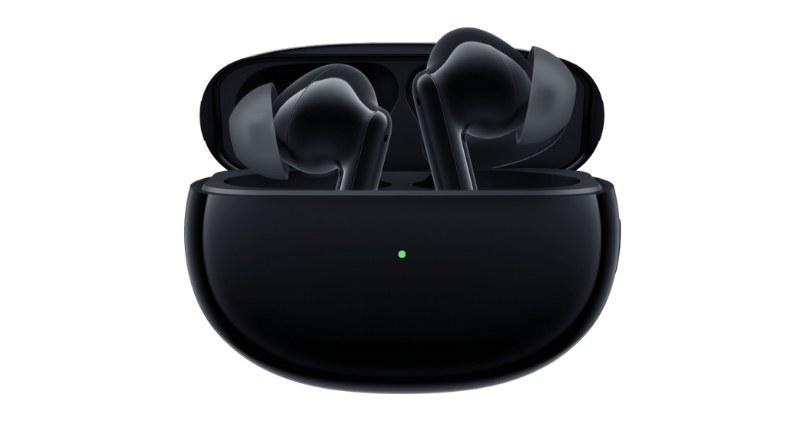 OPPO-Enco-X wireless earphones