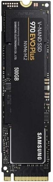 Samsung 970 Evo Plus 500 GB SSD
