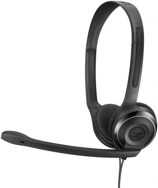 Sennheiser PC 8 over-ear USB headphone