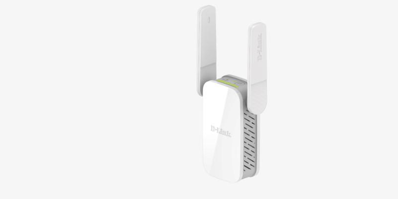 D-Link DAP-1610 AC1200 WiFi Range Extender