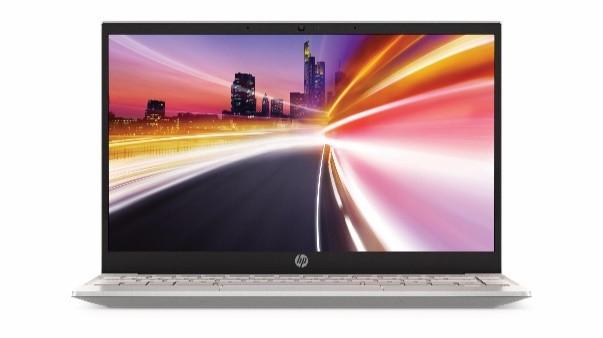 HP-Pavilion-13 laptop