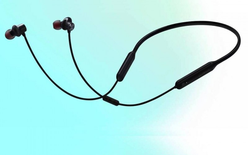 OnePlus Bullet Wireless Z earphone