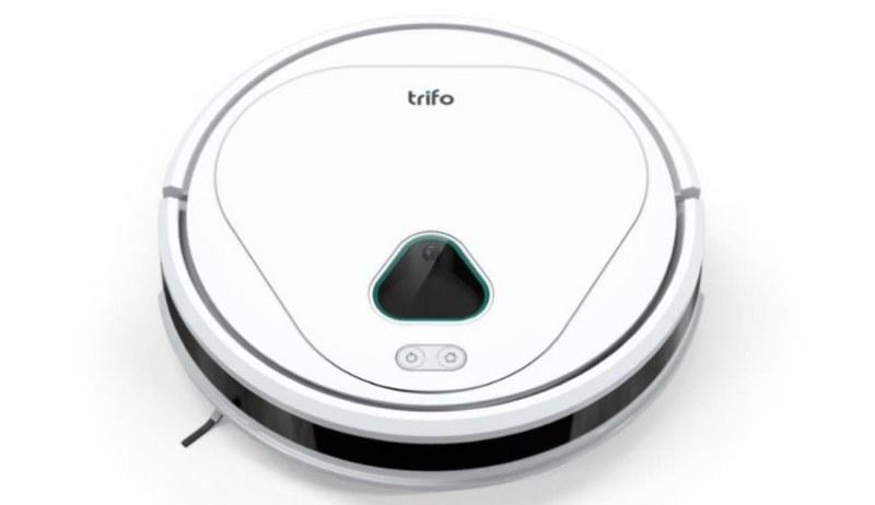 Trifo Max Robot Vacuum Cleaner