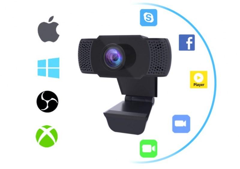 Wansview webcam