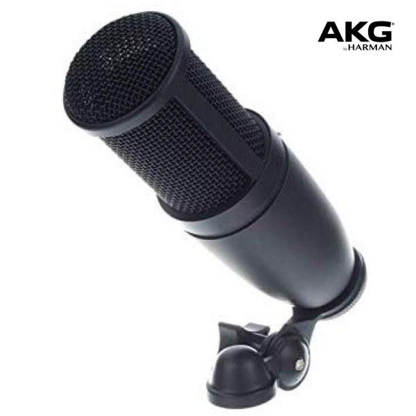 AKG P 120 microphone