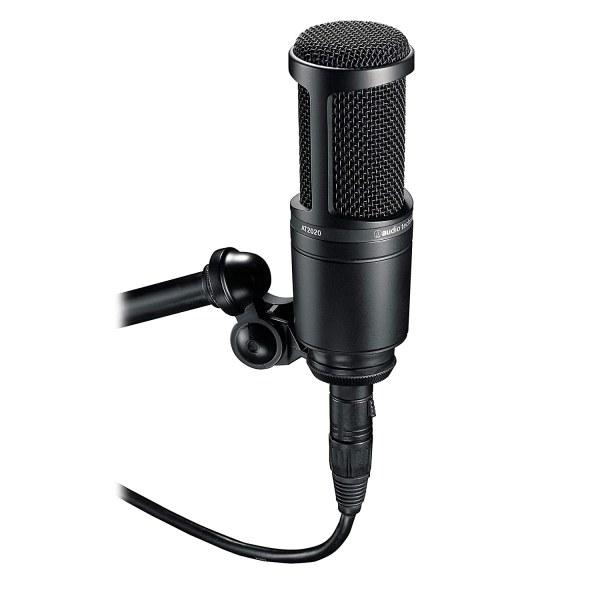Audio Technica microphone
