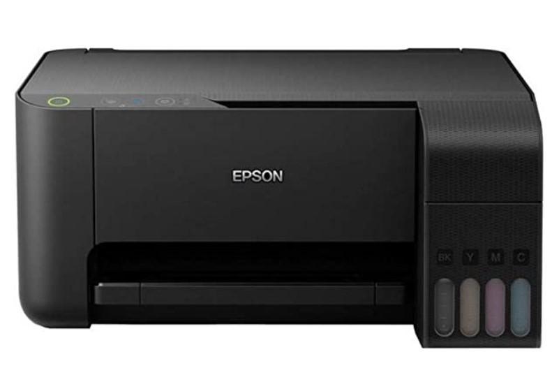 Epson EcoTank L3110 All in one tank printer