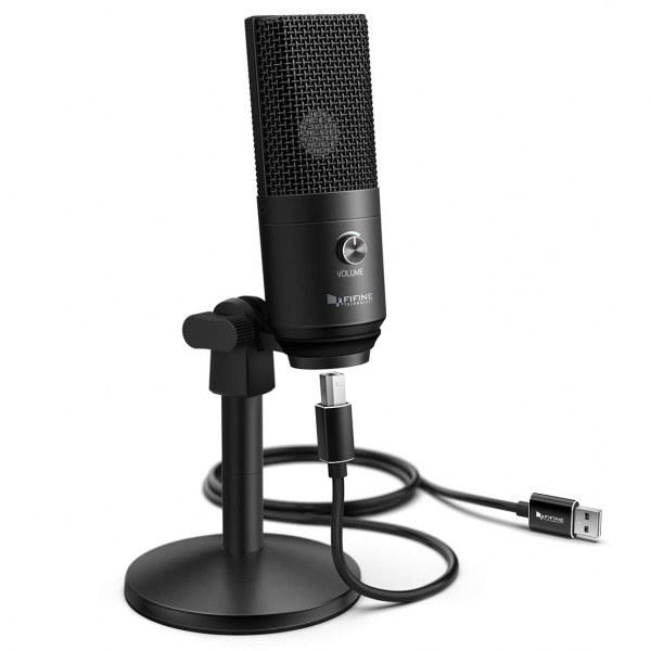 Fifine USB microphone