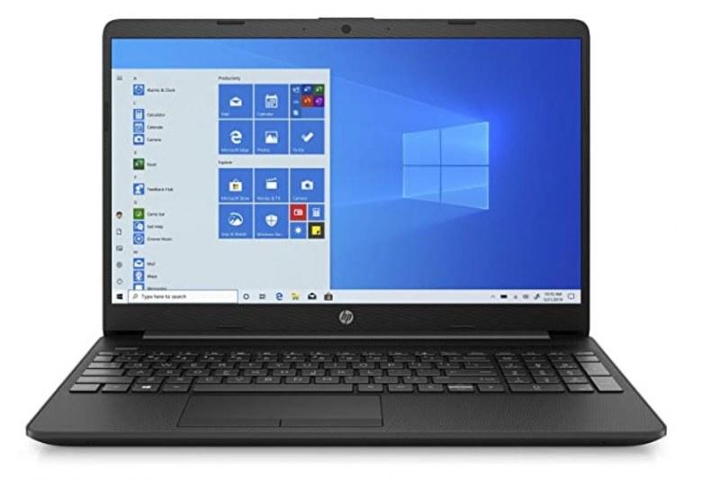 HP 15 11 Gen laptop