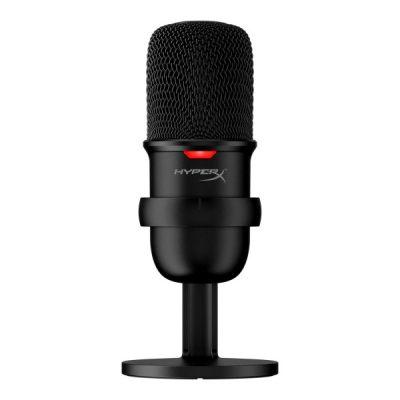 HyperX solocast microphone