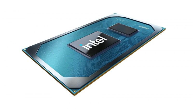 Intel 11 gen Core-i3 processor