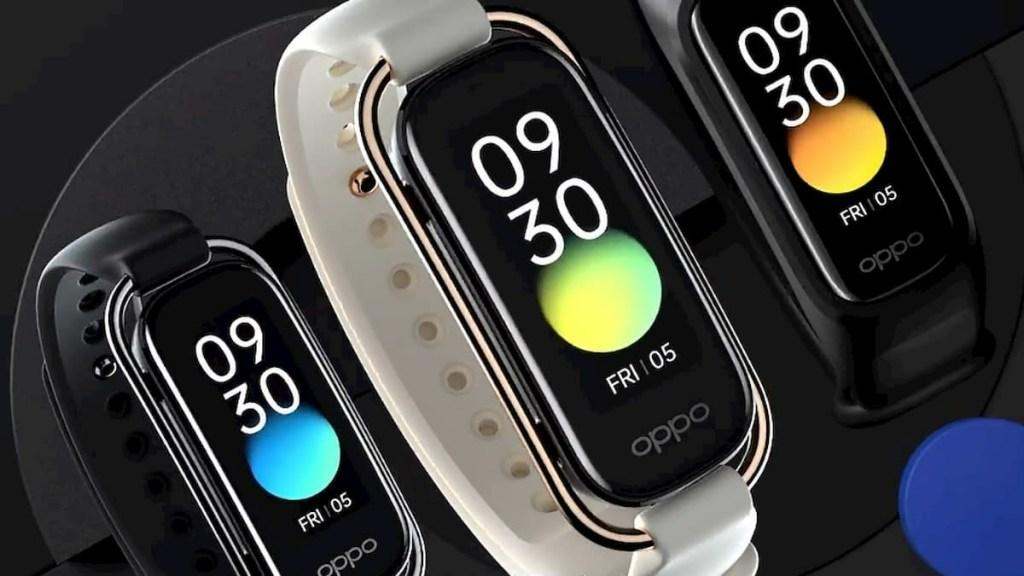Oppo-Band