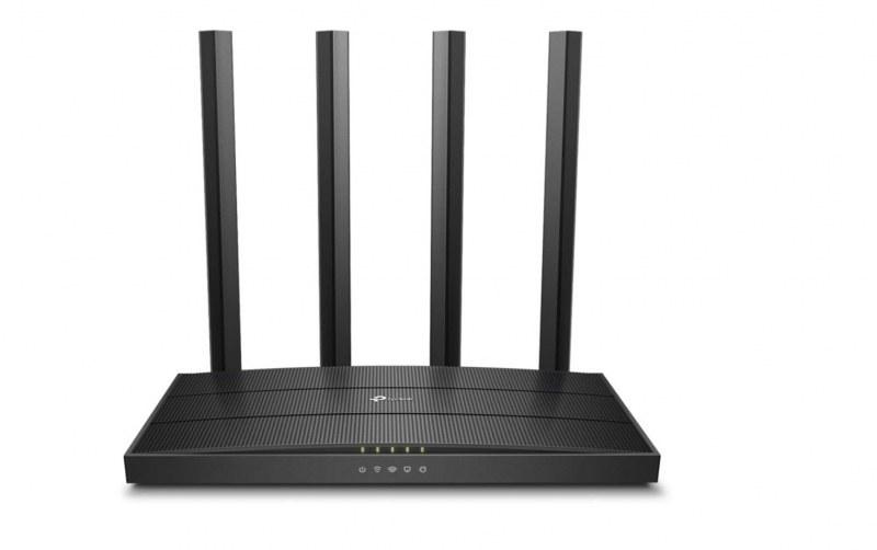 TP-Link Archer C6 Gigabit Router