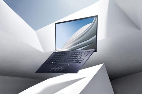 Asus Expertbook B9 laptop
