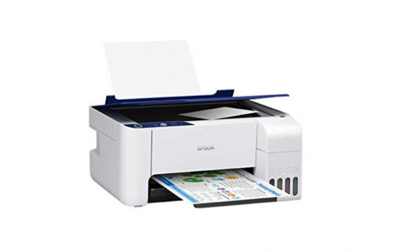EPSON L3115 Color A4 All in ONE Printer