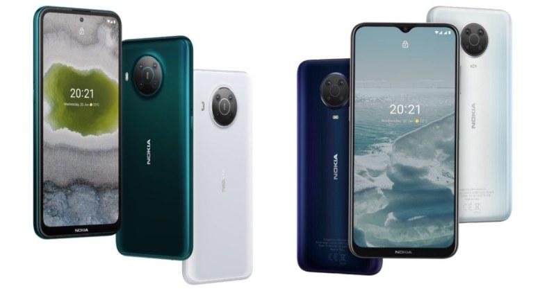 Nokia-X10