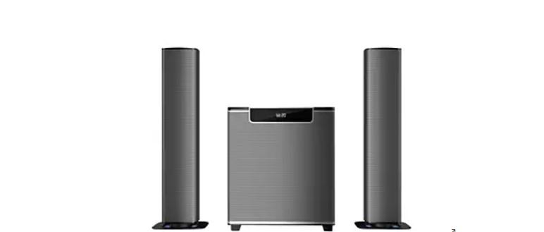 Philips Audio MMS2220B Multimedia Soundbar