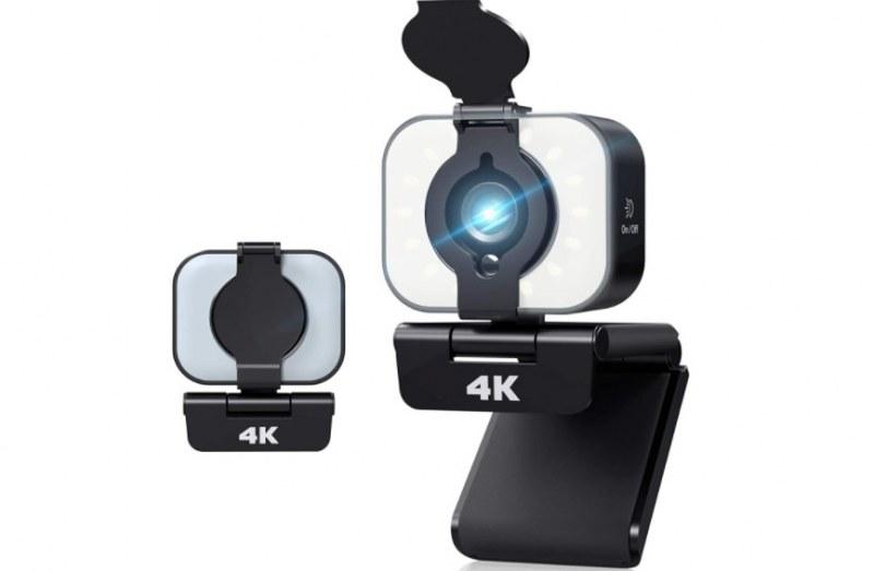 4k HD webcam PC USB camera