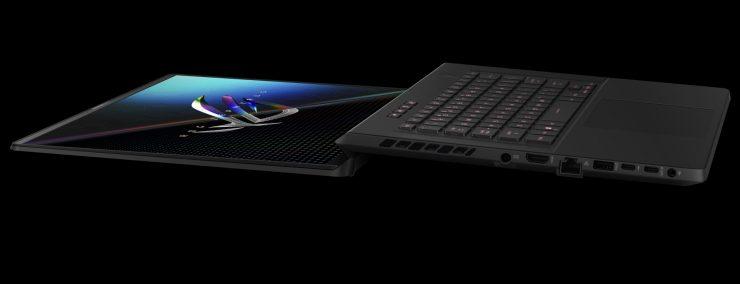 ASUS ROG zephyrus M16 gaming laptop