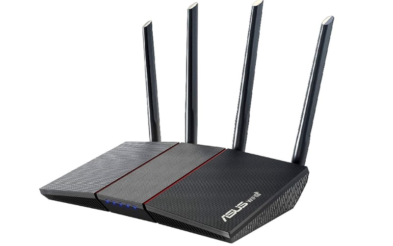 Asus RT-AX55 AX1800 Dual Band WiFi 6 router