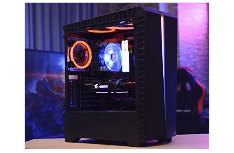 Electrobot Gaming PC Intel i7