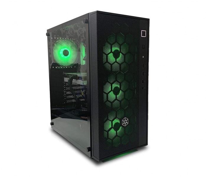 Electrobot Gaming Tower PC