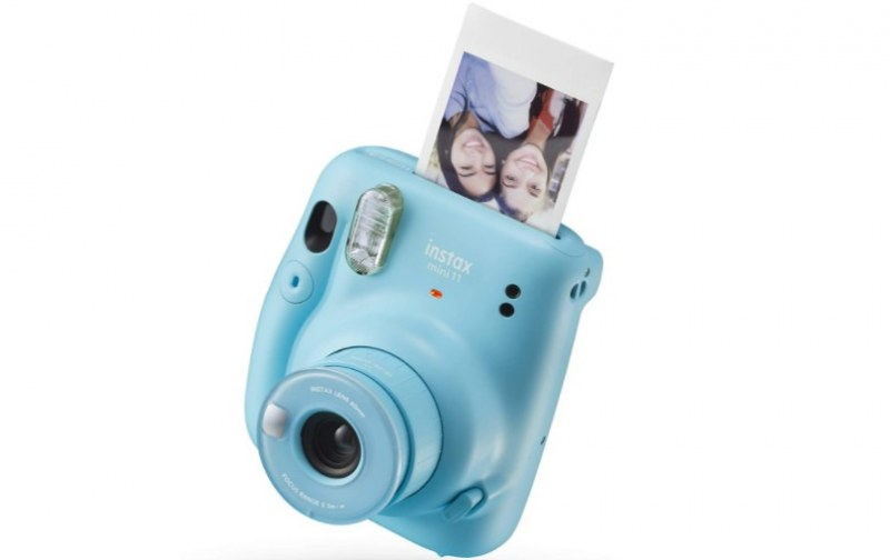Fujifilm mini 11 instant camera
