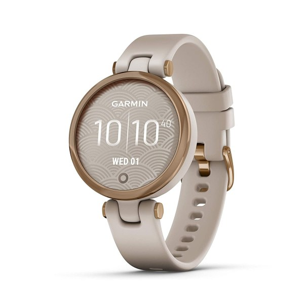 Garmins' Women smartwatch Lily