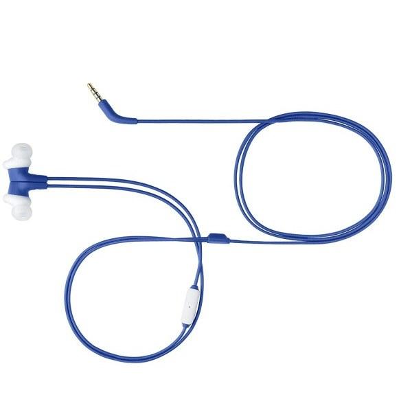 JBL Endurance in-ear wired earphones
