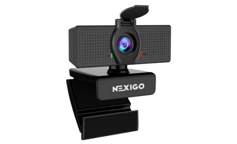 NexiGo 2020 webcam