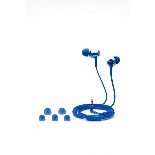 Sony MDR-EX255AP in-ear wired earphones