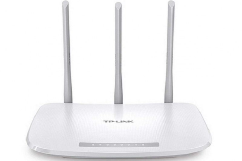 TP-link N300 WiFi wireless router