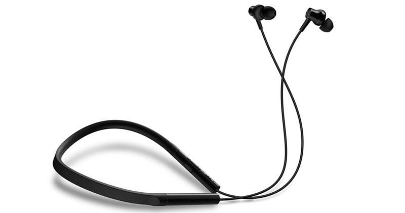 MI Neckband Pro earphones
