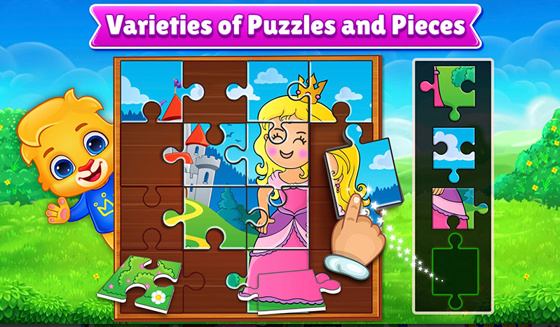 Best Brain Games for Kids
