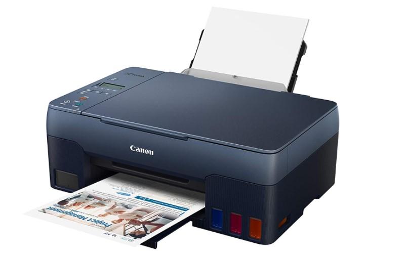 Canon PIXMA G2020 NV ink tank printer