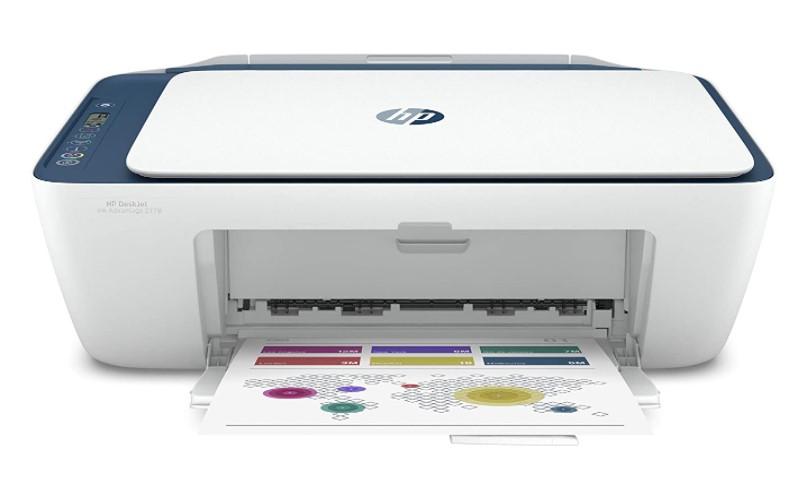HP Deskjet Ink Advantage 2778 WiFi Colour Printer