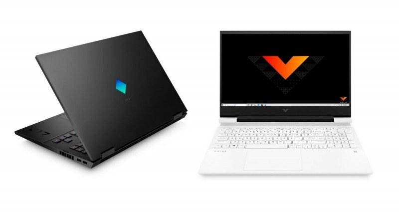 HP Victus gaming laptops