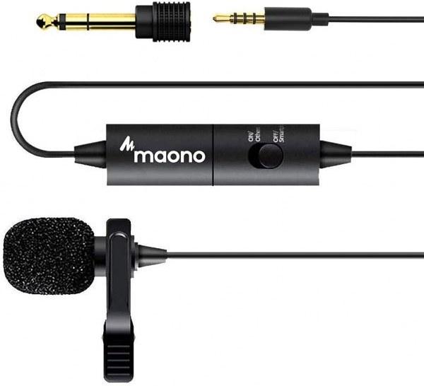 Maona AU-100 condenser microphone