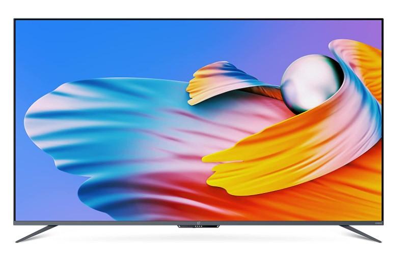 OnePlus 55 inches U series 4k smart TV