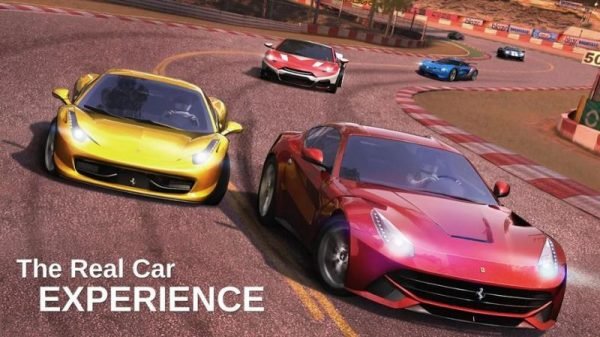 Best Android Racing Games to play on Smartphones