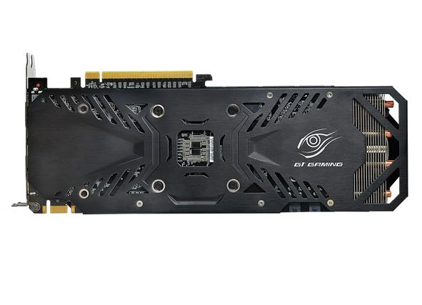 Gigabyte GTX 960 G1 Gaming Edition image2
