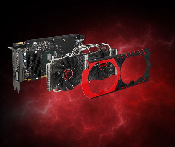 Best Graphics Card for PC Gaming India 2015