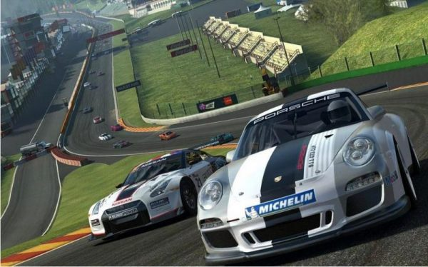 Best Android Racing Games to play on Smartphone 2015