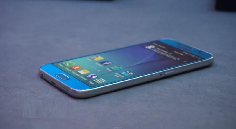 Samsung Galaxy S6 and S6 Edge Specs Price Availability ...